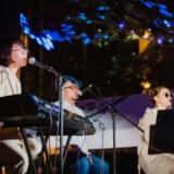Sakura Music Night
