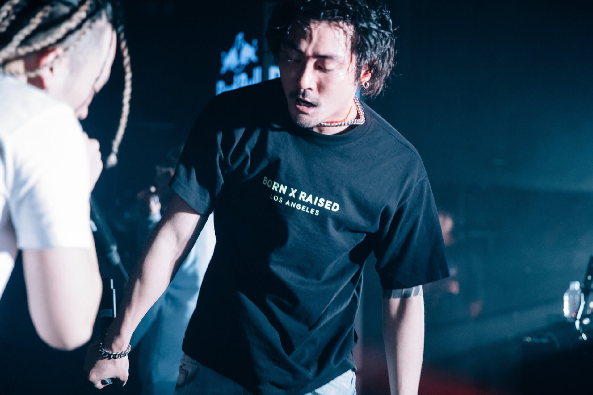 【レポート】RED BULL MUSIC FESTIVAL TOKYO AND 88RISING PRESENT:JAPAN RISING music190412-red-bull-music-festival-tokyo-2019-japan-rising-51