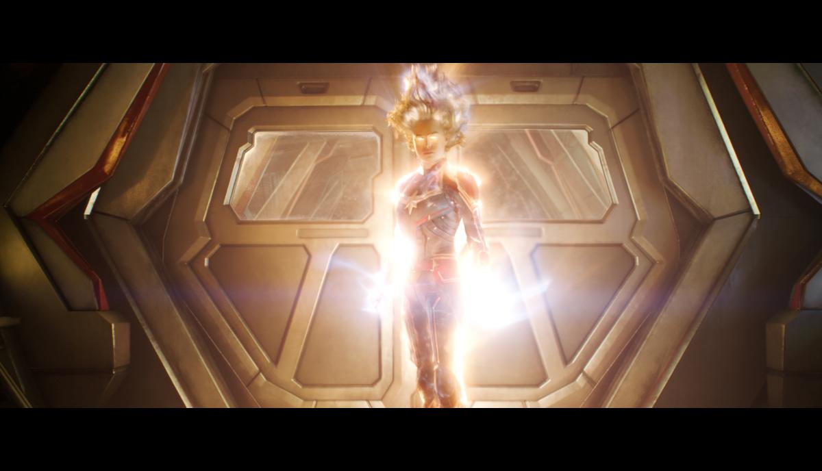 【チョーヒカル・インタビュー】最強の女性が最高!『キャプテン・マーベル』が照らすアベンジャーズとマーベルの未来 captain-marvel-sub-1200x688