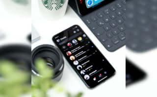 iPhone、iPadでアップグレード予定のiOS13で、ついにダークモードが搭載!