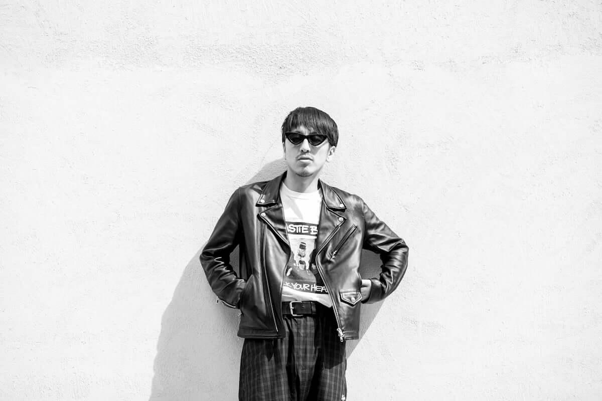 TOSHIKI HAYASHI(%C)が「TIME IS OVER EP」をリリース|BASI、鈴木真海子、万寿、maco marets、kyoh3i(Kanomaker)が参加 music190416-toshiki-hayashi-2-1200x800