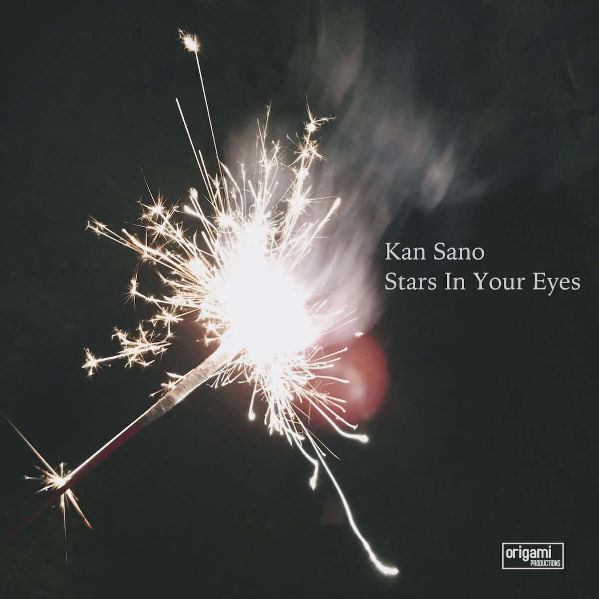 Kan Sano、待望の4thアルバム『Ghost notes』5月22日リリース決定! music190416_kansano_1-1200x1200
