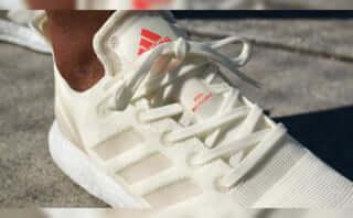 adidasから100%リサイクル可能なランニングシューズ「FUTURECRAFT.LOOP」が登場|発表イベントにSIRUP、コムアイらの姿も