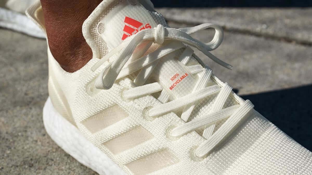 adidasから100%リサイクル可能なランニングシューズ「FUTURECRAFT.LOOP」が登場 発表イベントにSIRUP、コムアイらの姿も life190418_adidas_1-1200x675