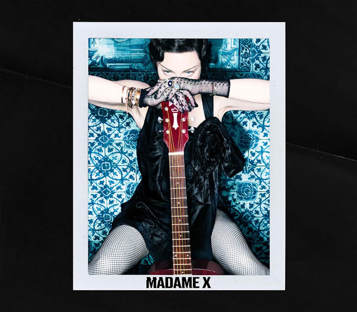 マドンナ、14枚目のニューアルバム『マダムX』 6月14日全世界同時リリース music190418_madonna_2-1200x1049