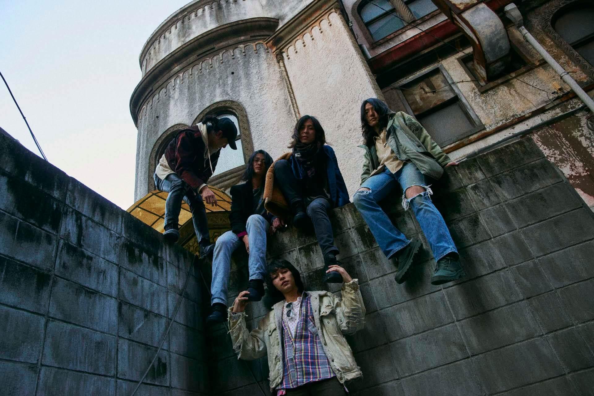 PALLADIUM×HAPPY|ファッションと音楽の関係性を探る都市探索 interview-happy-7