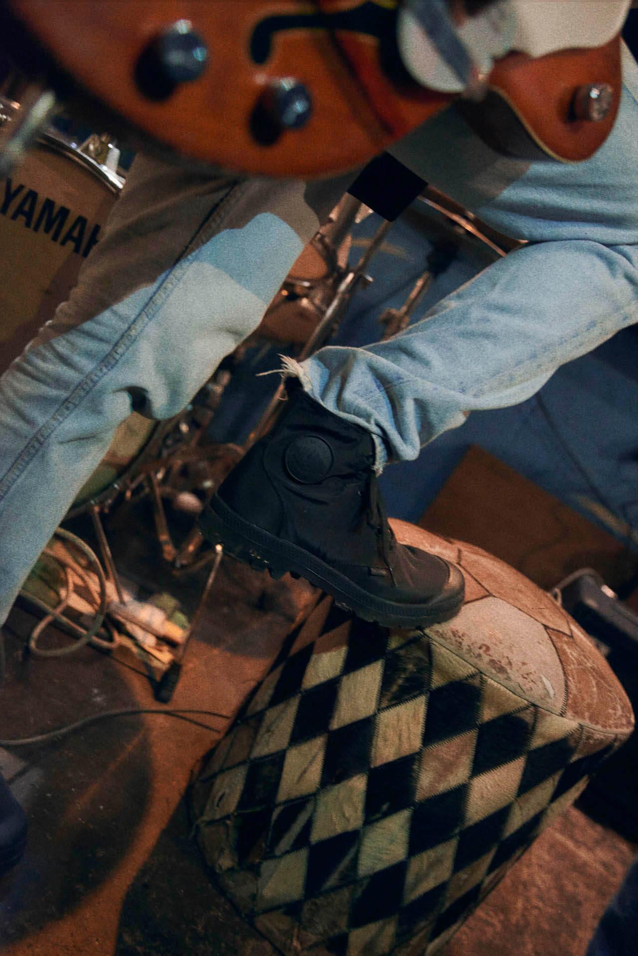 PALLADIUM×HAPPY|ファッションと音楽の関係性を探る都市探索 interview-happy-30