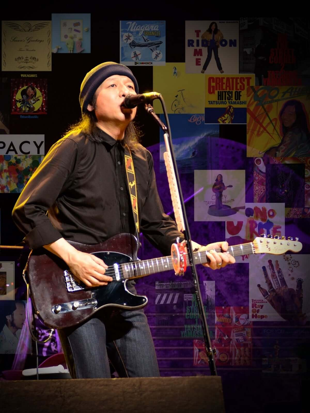 竹内まりやライブドキュメンタリー映画『souvenir the movie ~MARIYA TAKEUCHI Theater Live~』再上映決定! music190422_takeuchimariya_1-1200x1599