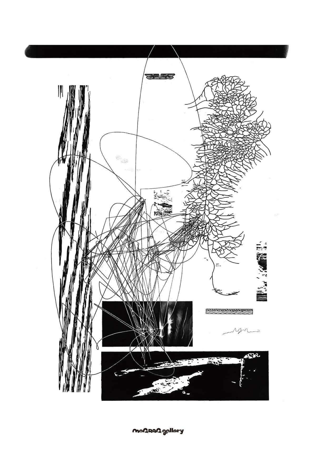 ARIKAの個展「scape:000」がmograg galleryにて4月28日まで開催。今回の展示での新たな試みとは? art-culture190422-arika-2-1200x1705