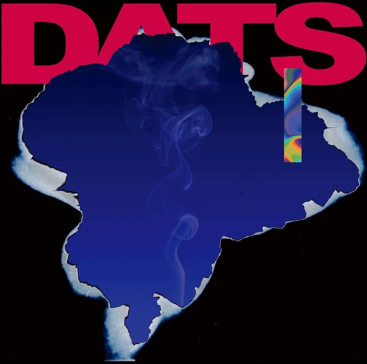 DATS、新曲「オドラサレテル」の先行配信がスタート|予告ティザーも公開 music190423_dats_1-1200x1189