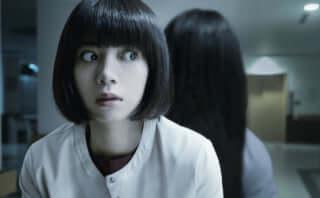 貞子がタピオカできっとく〜る!?池田エライザ主演『貞子』公開記念タピオカドリンク発売