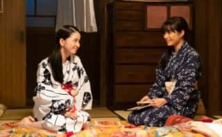NHK連続テレビ小説「なつぞら」 夕見子は実はツンデレキャラ?福地桃子がかわいすぎ!