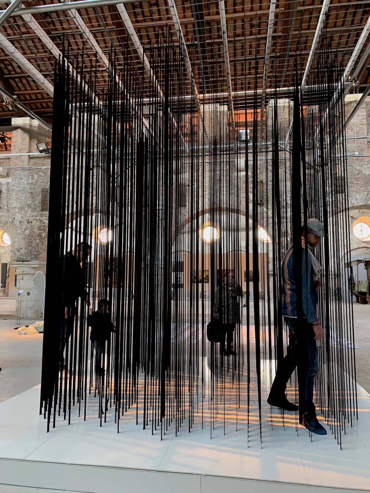 日本人アーティスト加藤ユウ、イタリア・ヴェネツィアのアルテ・ラグーナ国際美術賞展で8000人の中から受賞 art190424_katoyu_1-1200x1600