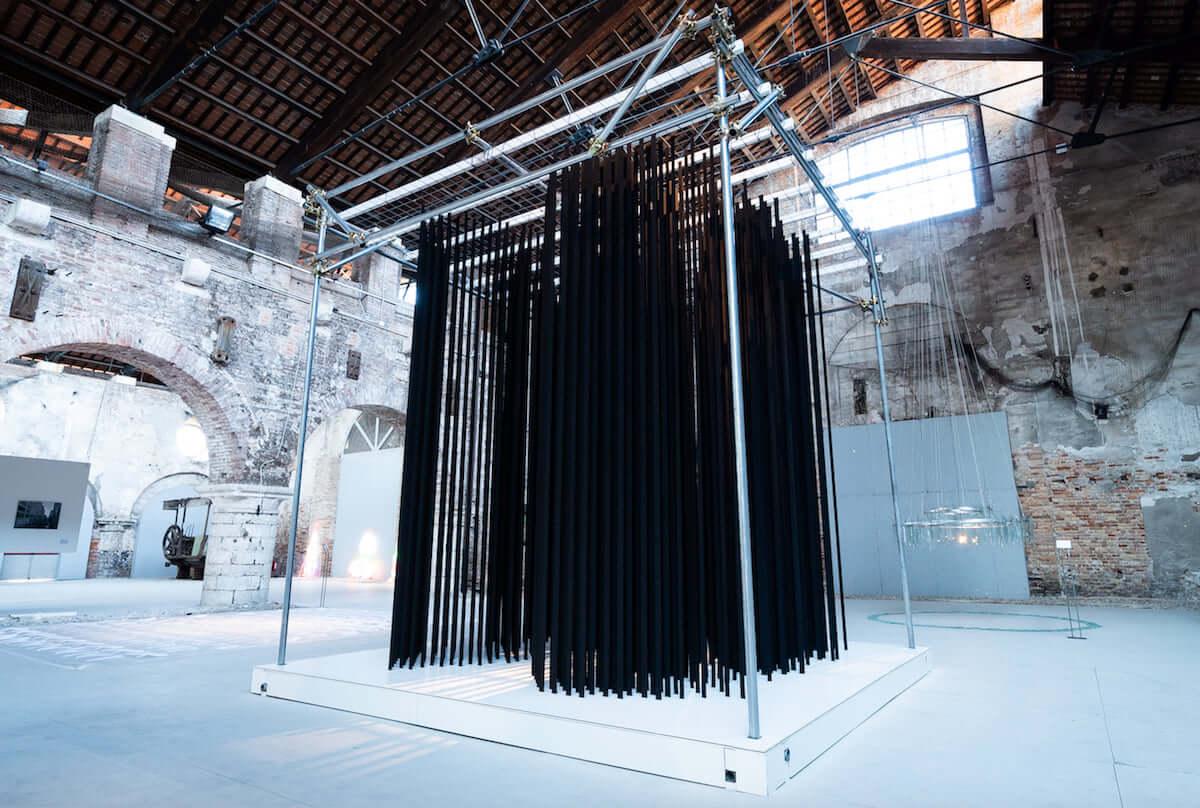日本人アーティスト加藤ユウ、イタリア・ヴェネツィアのアルテ・ラグーナ国際美術賞展で8000人の中から受賞 art190424_katoyu_main-1200x808
