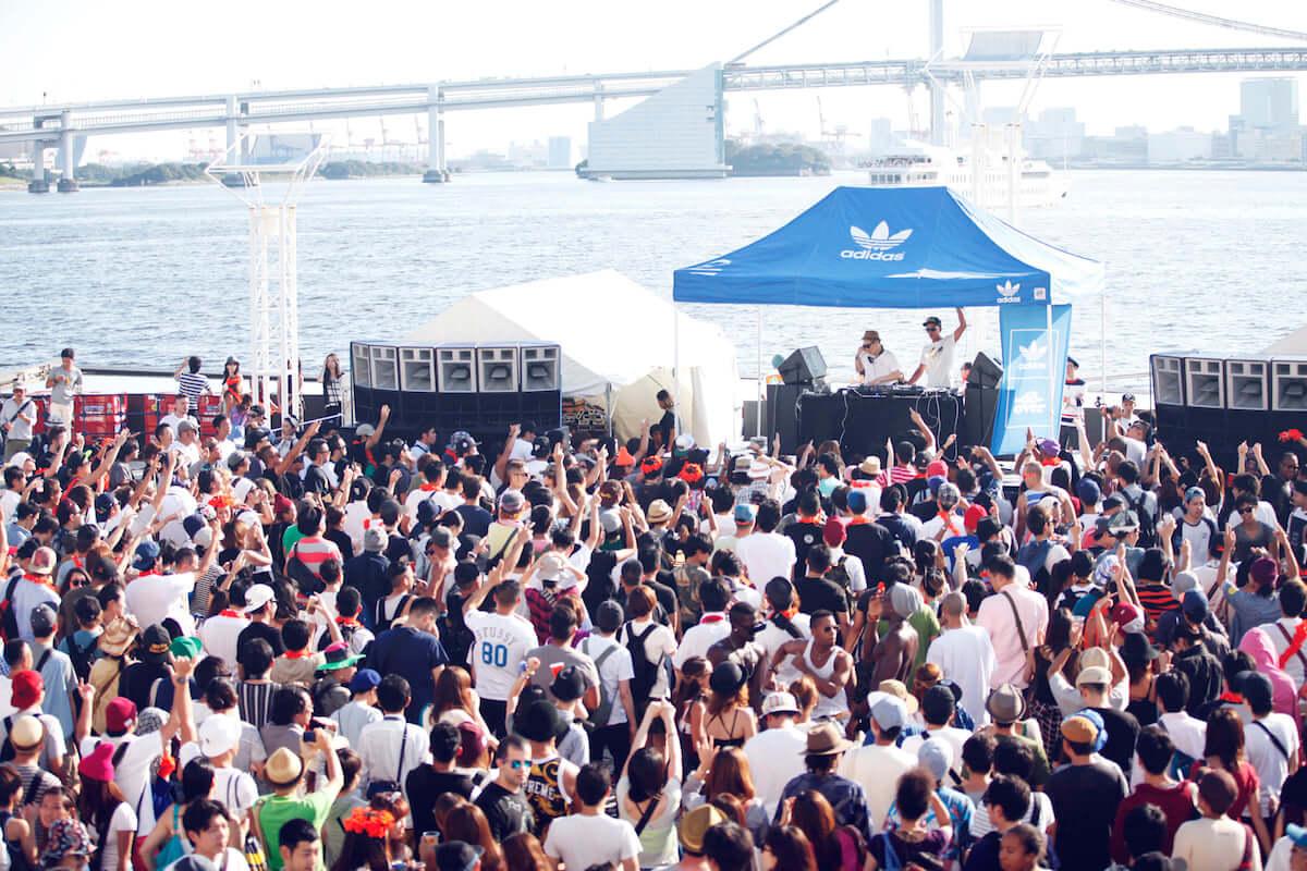 海外でも人気のadidas Originarls<The Do-Over>が6月1日東京で開催決定! music190424_doover_11-1200x800