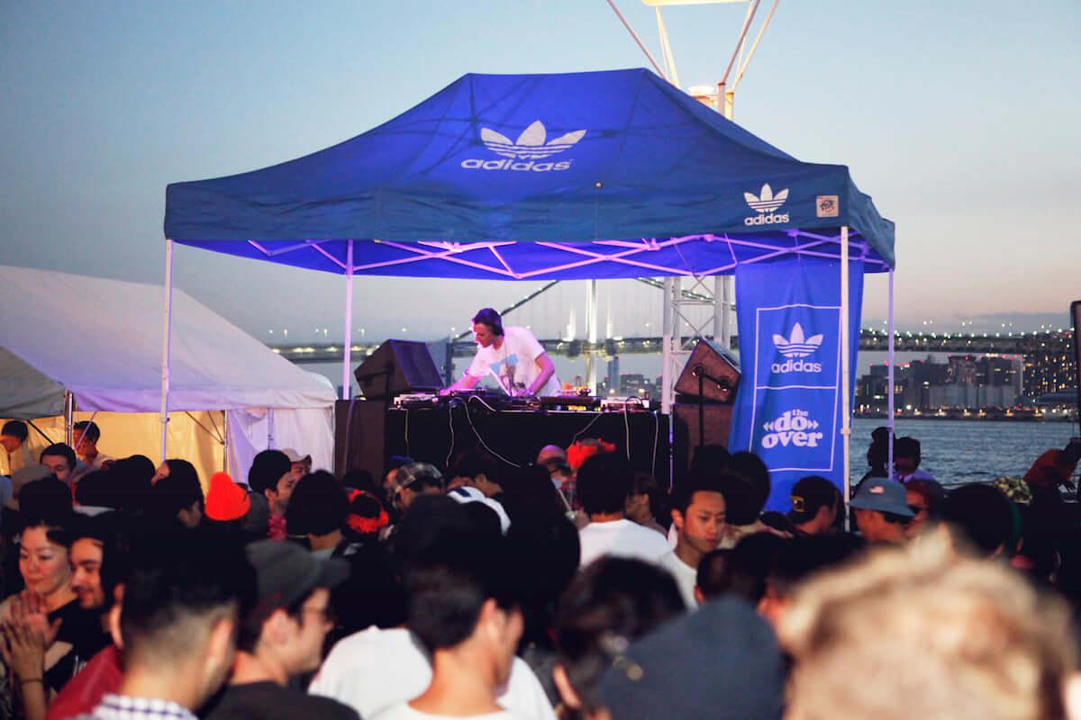 海外でも人気のadidas Originarls<The Do-Over>が6月1日東京で開催決定! music190424_doover_10-1200x800