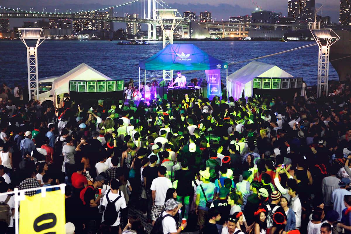 海外でも人気のadidas Originarls<The Do-Over>が6月1日東京で開催決定! music190424_doover_8-1200x800