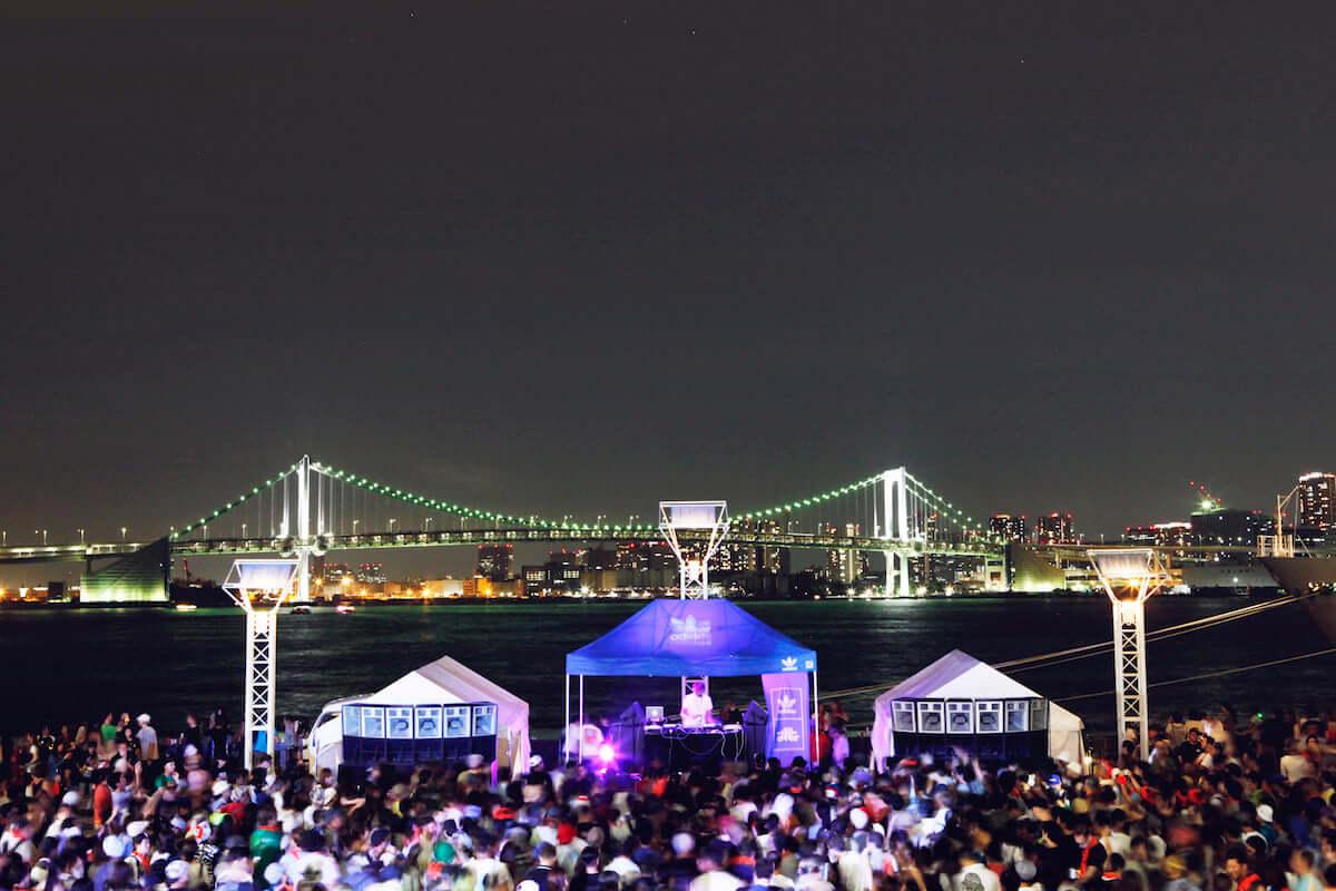 海外でも人気のadidas Originarls<The Do-Over>が6月1日東京で開催決定! music190424_doover_6-1200x800