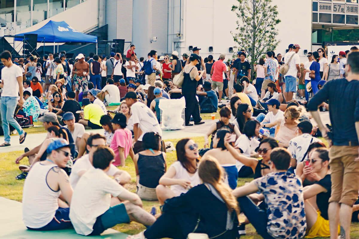 海外でも人気のadidas Originarls<The Do-Over>が6月1日東京で開催決定! music190424_doover_4-1200x800