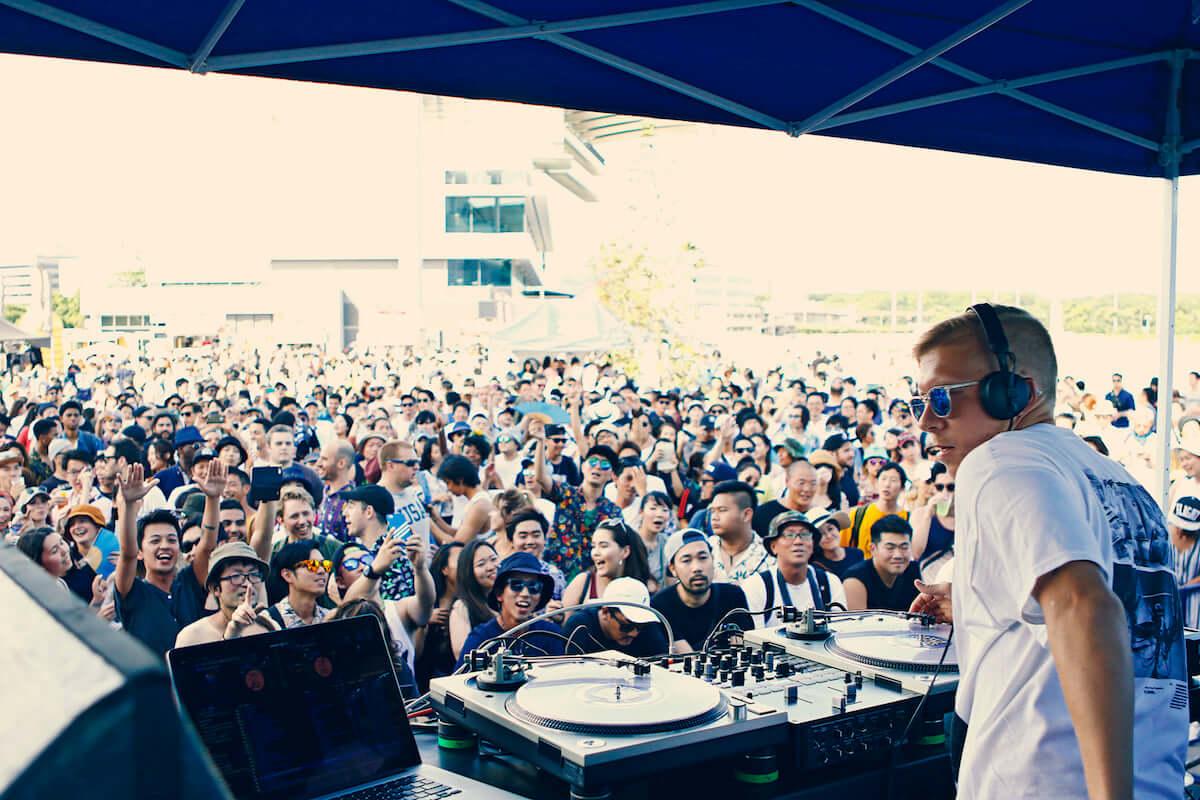 海外でも人気のadidas Originarls<The Do-Over>が6月1日東京で開催決定! music190424_doover_2-1200x800