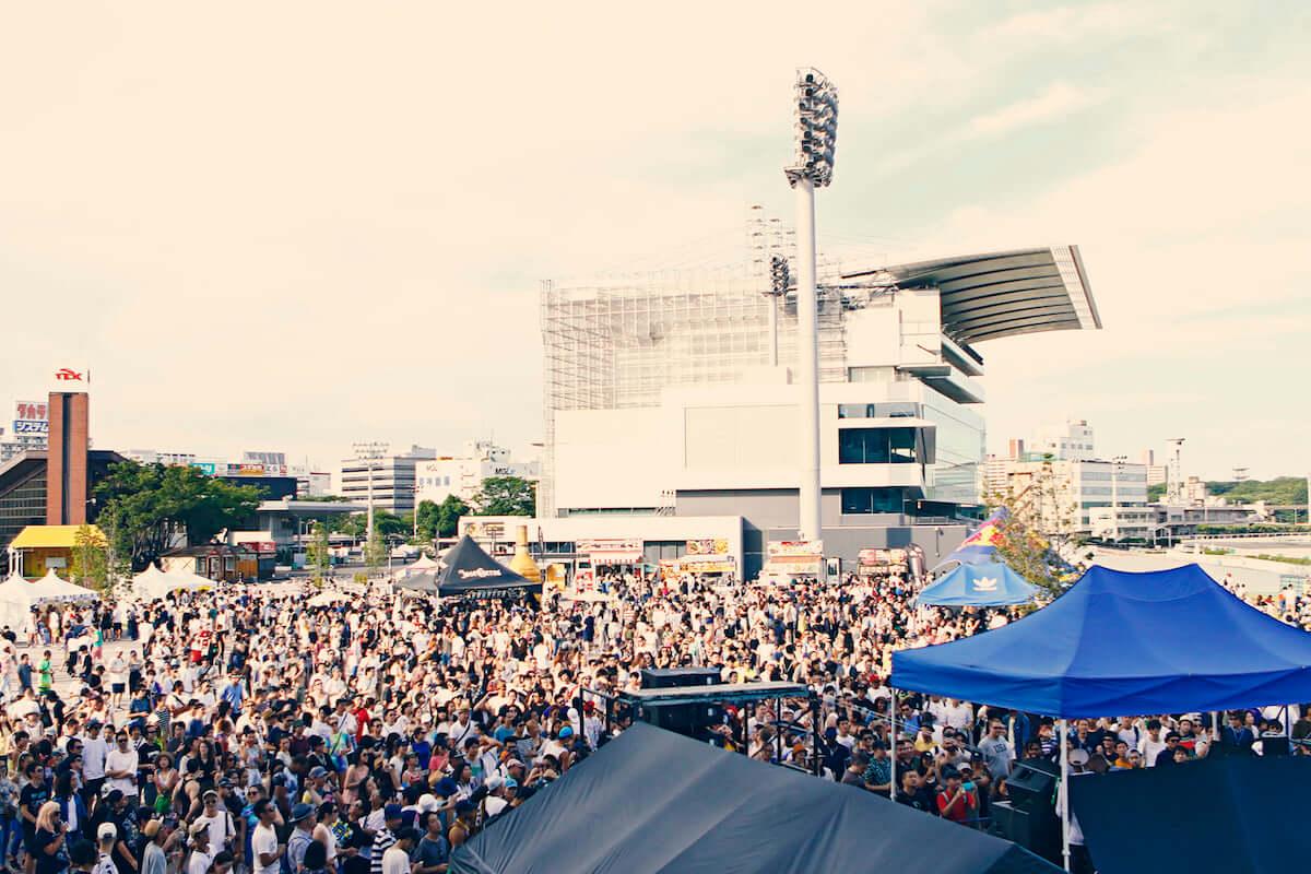 海外でも人気のadidas Originarls<The Do-Over>が6月1日東京で開催決定! music190424_doover_1-1200x800