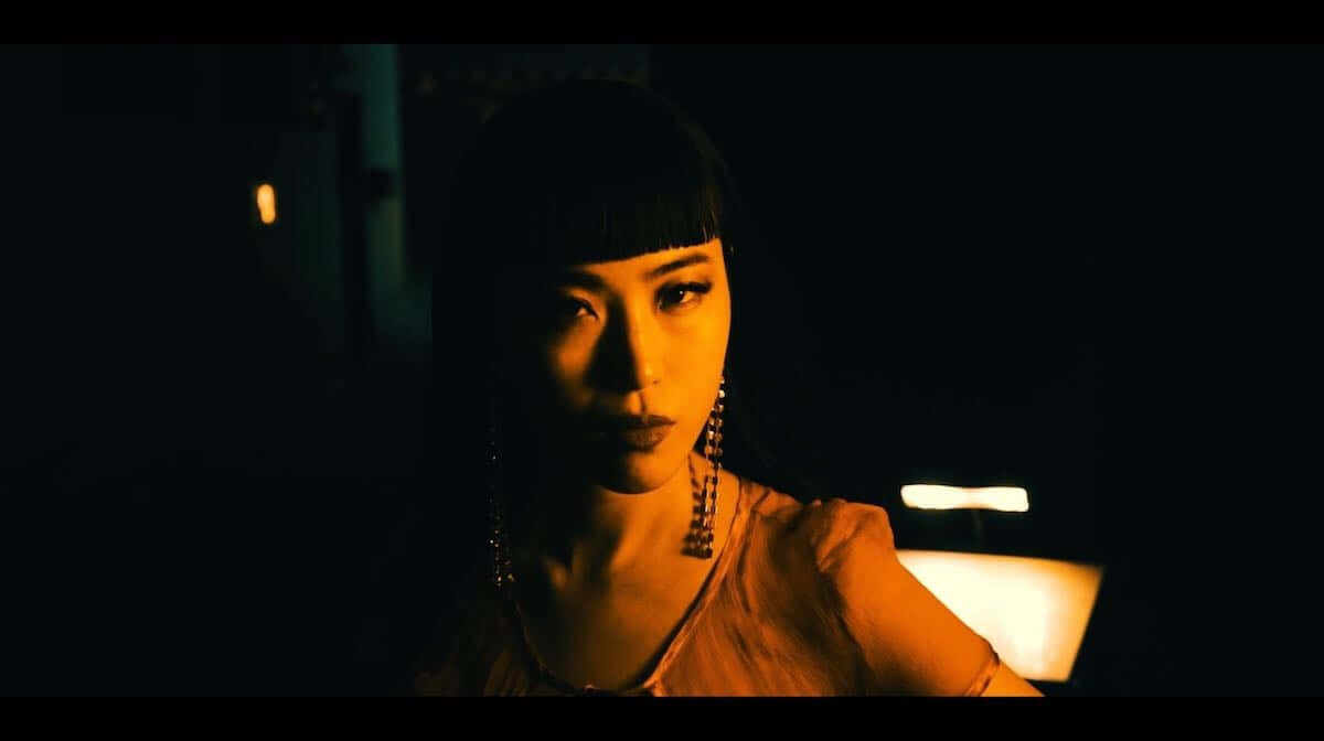 MALIYA、2nd EP『unswyd』よりDATS・MONJOEプロデュースによる楽曲「I'm Ready」MV公開! music190424_maliya_3-1200x672