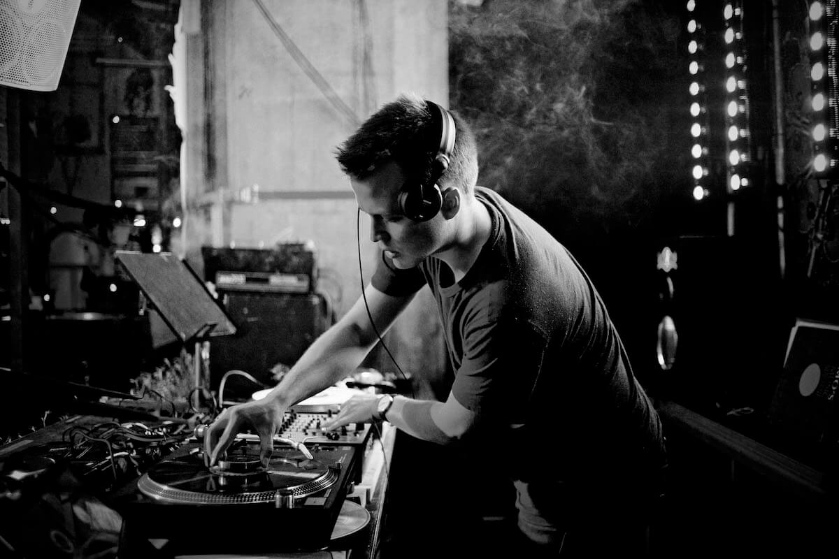 <FFKT>にも出演!Florian KupferのJapan Tourが決定|〈L.I.E.S. Records〉からもリリース music190425_floriankupfer_3