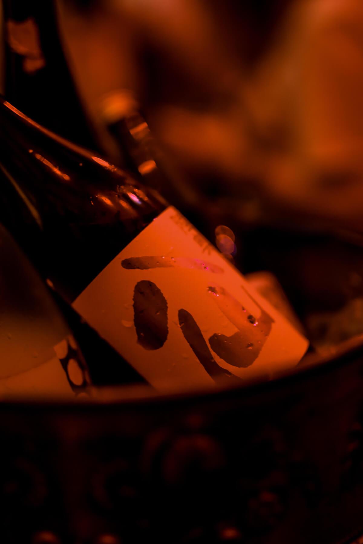 祝Rush Hour!! ダンスミュージックと日本酒の美味しい関係 2Q8A9913