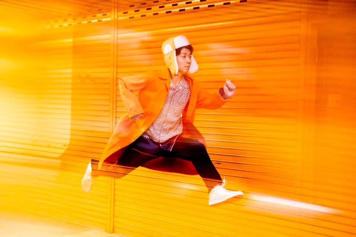 水曜日のカンパネラ・Kenmochi Hidefumi、ニューアルバム発売に先駆けて3曲がデジタル先行リリース決定 music190426_kenmochihidefumi_main