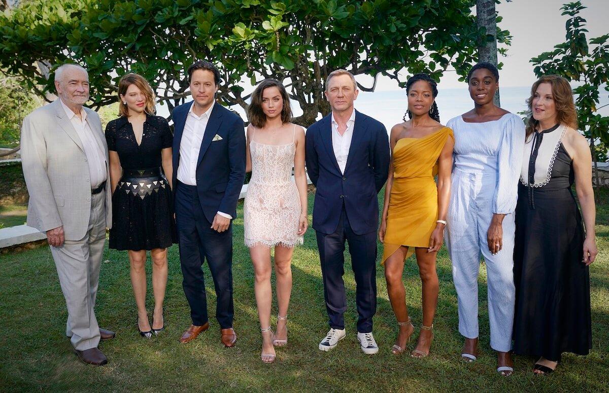 007シリーズ最新作、遂に始動|『BOND 25(仮題)』ローンチイベント オフィシャルレポート film190426_bond25_1