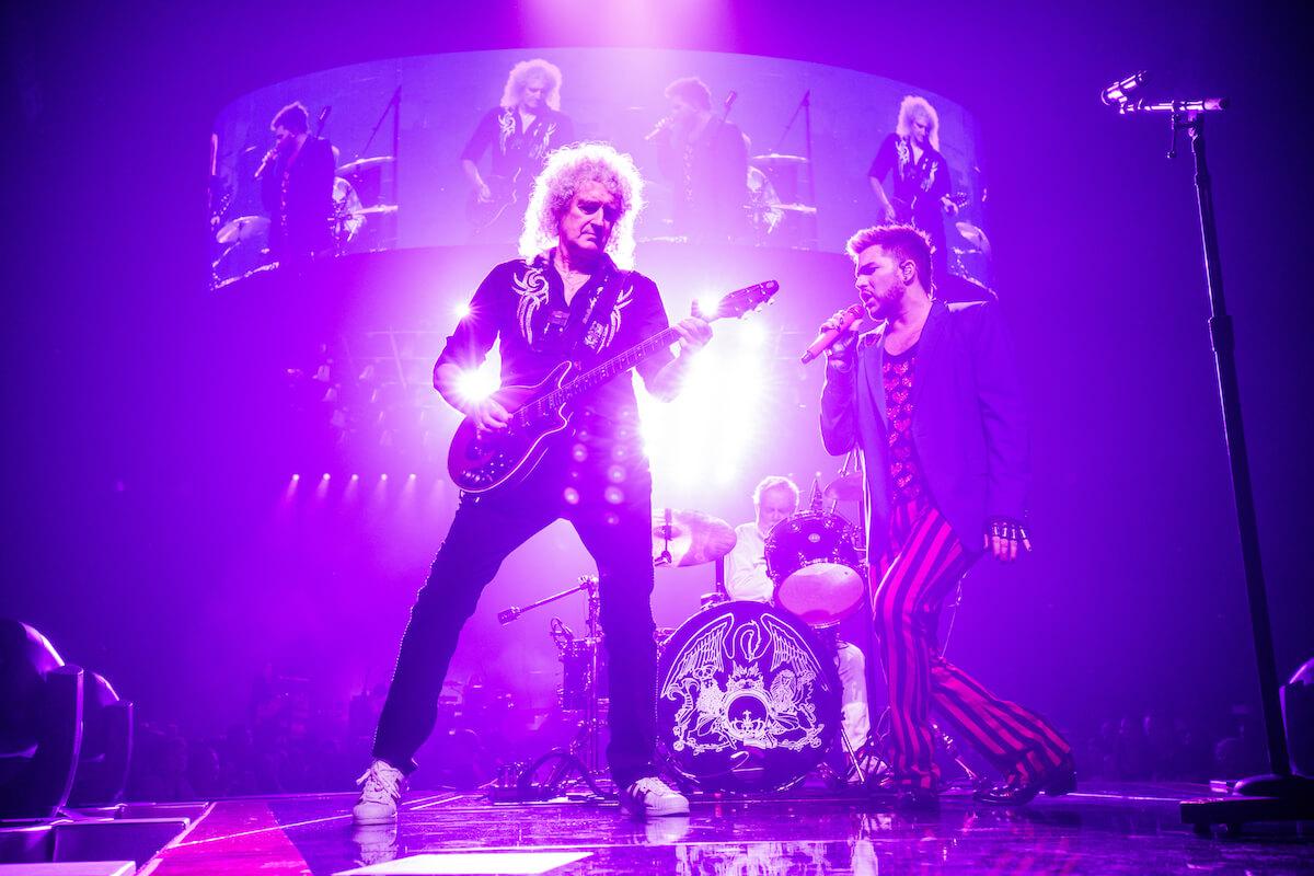 クイーン+アダム・ランバート、来日公演<QUEEN + ADAM LAMBERT ー THE RHAPSODY TOUR>の詳細が決定! music190426_queen_main