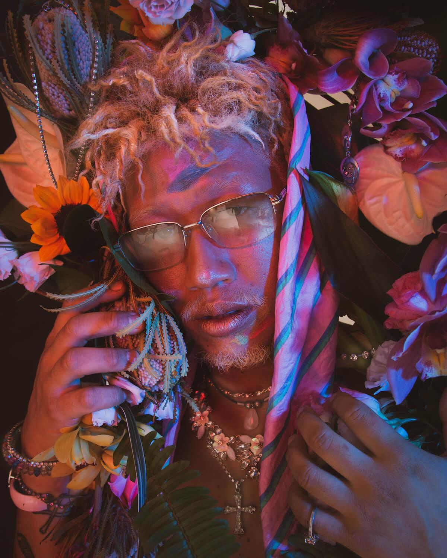 オカモトレイジ・Mall Boyz・Elle Teresaら出演の<ゴールデンフラッシュマンショー>5月2日、渋谷VISIONにて開催!  music190426goldenflushmanshow_3