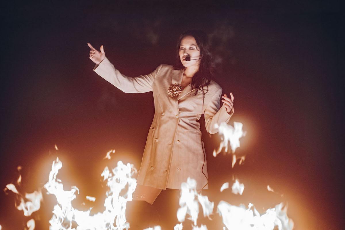 オカモトレイジ・Mall Boyz・Elle Teresaら出演の<ゴールデンフラッシュマンショー>5月2日、渋谷VISIONにて開催!  music190426goldenflushmanshow_4