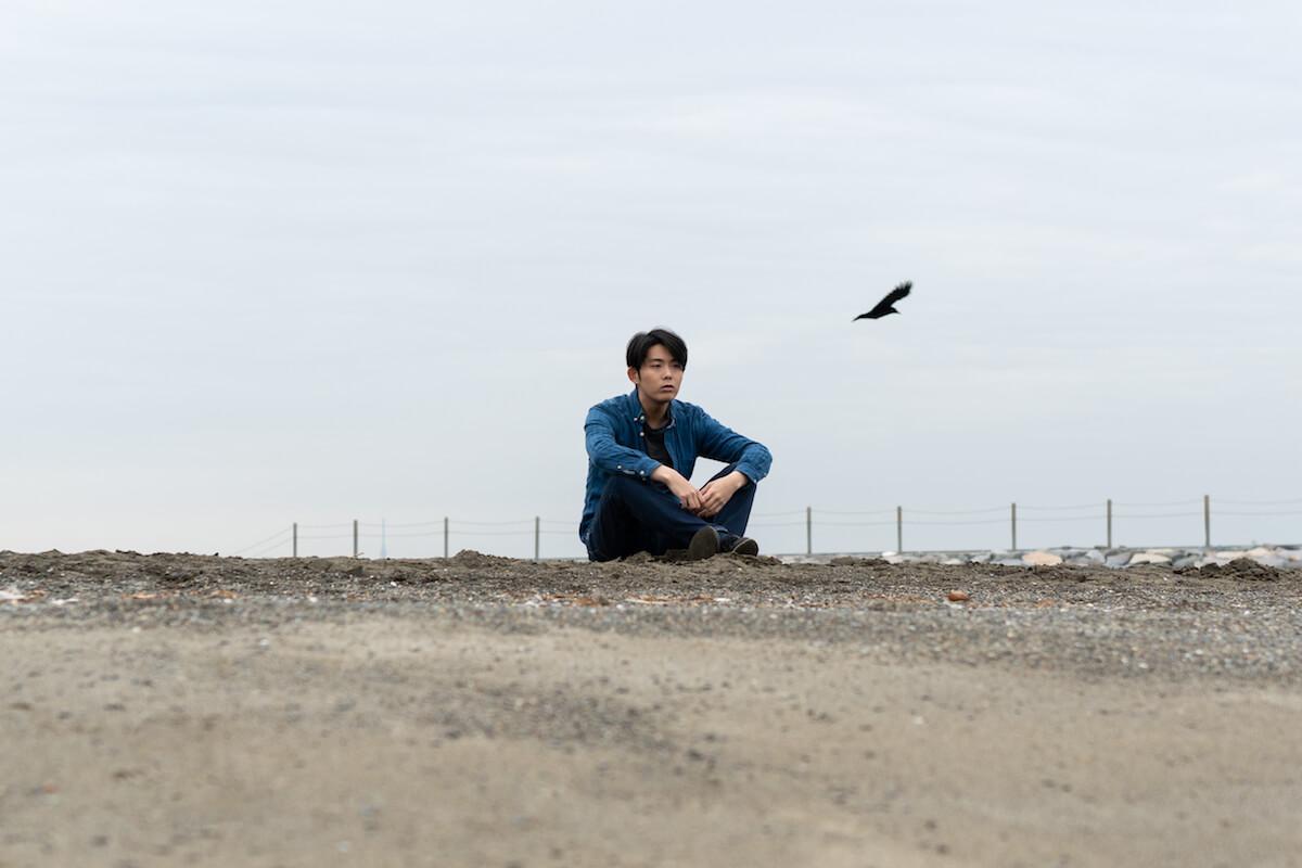折坂悠太『抱擁/櫂』のミュージックビデオが公開|7インチアナログ盤を6月5日にリリース music190426_orisakayuta_4
