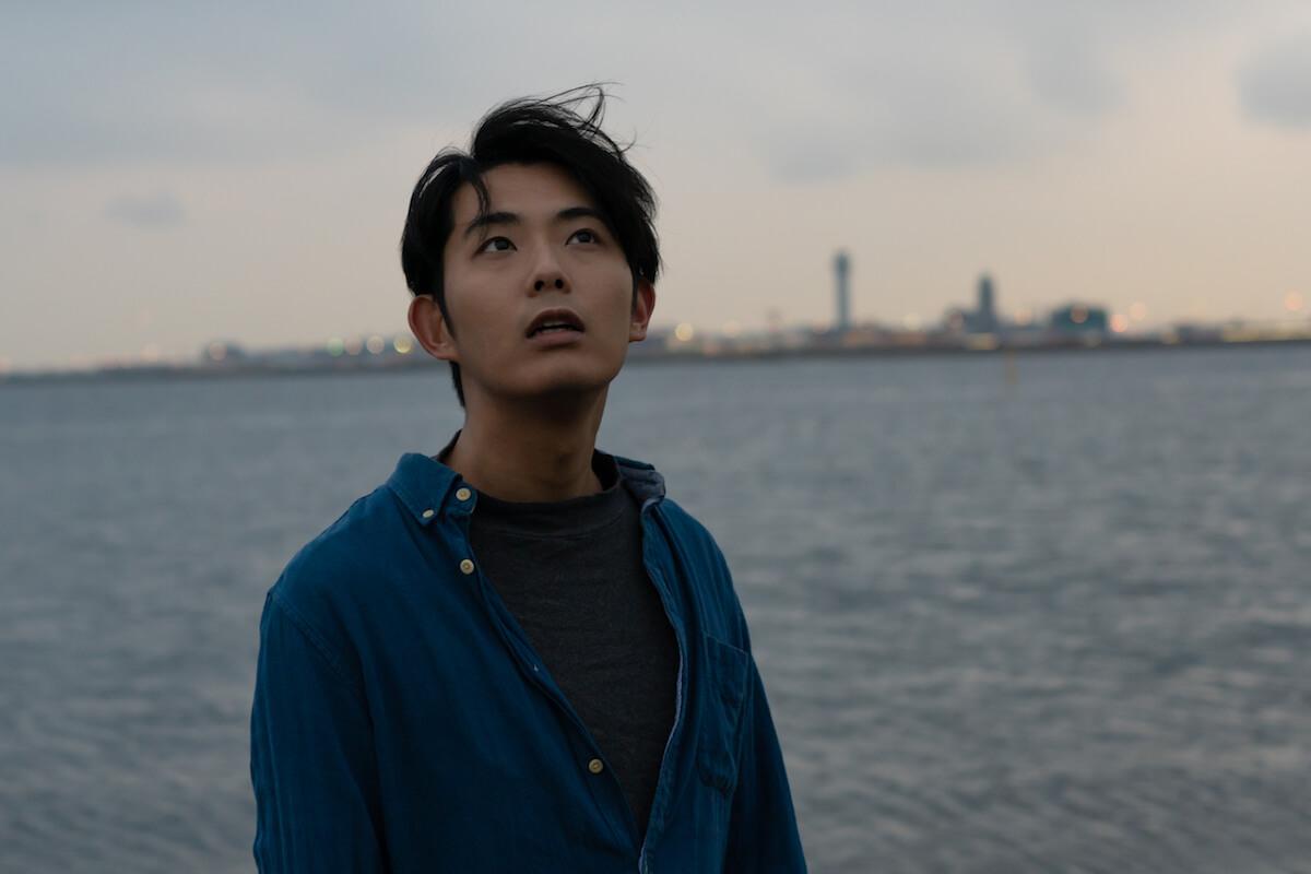 折坂悠太『抱擁/櫂』のミュージックビデオが公開|7インチアナログ盤を6月5日にリリース music190426_orisakayuta_main