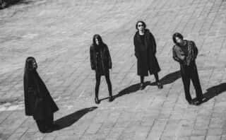 THE NOVEMBERSが最新アルバム『ANGELS』を通して語る、今の姿