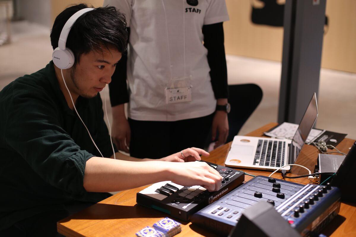 「ゆるミュージック」って一体何?<YURU MUSIC NIGHT & DAY>レポート sound.jpg