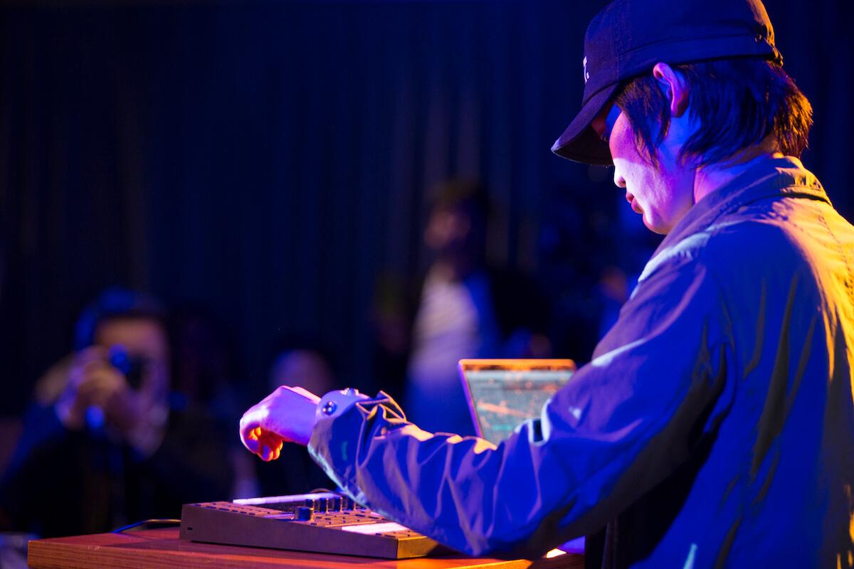 「ゆるミュージック」って一体何?<YURU MUSIC NIGHT & DAY>レポート SUKISHA