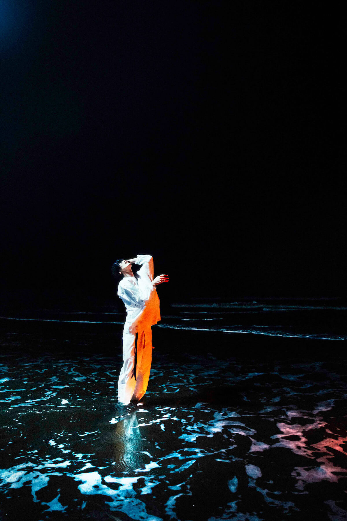 米津玄師「海の幽霊」がついにベールを脱ぐ!映画『海獣の子供』新予告編が解禁 music190510_yonezukenshi_1