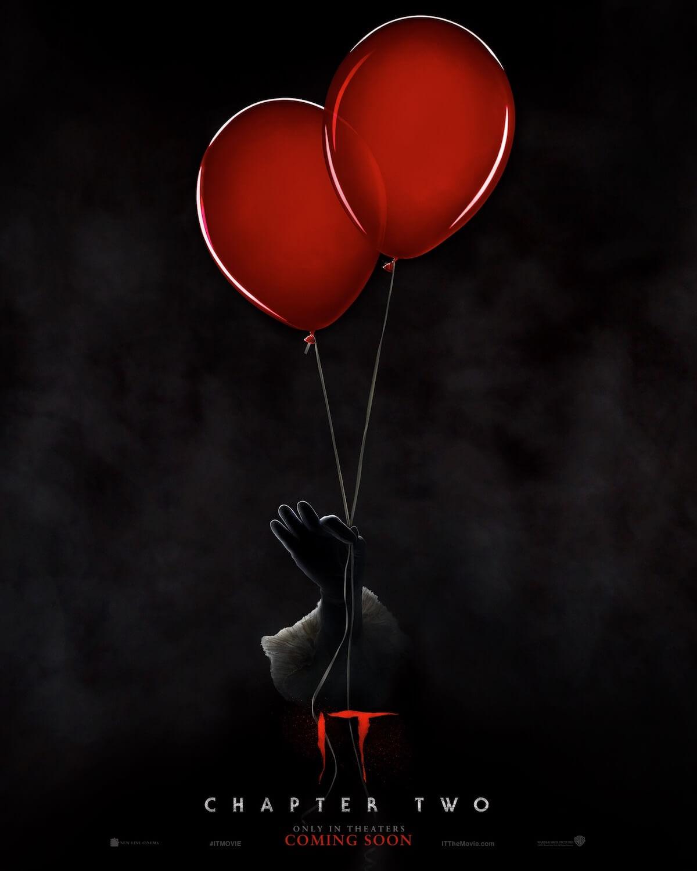 """ピエロの姿をした""""それ""""が襲い来る......『IT/イット THE END """"それ""""が見えたら、終わり。』の最新予告が公開! film190510_it_2"""