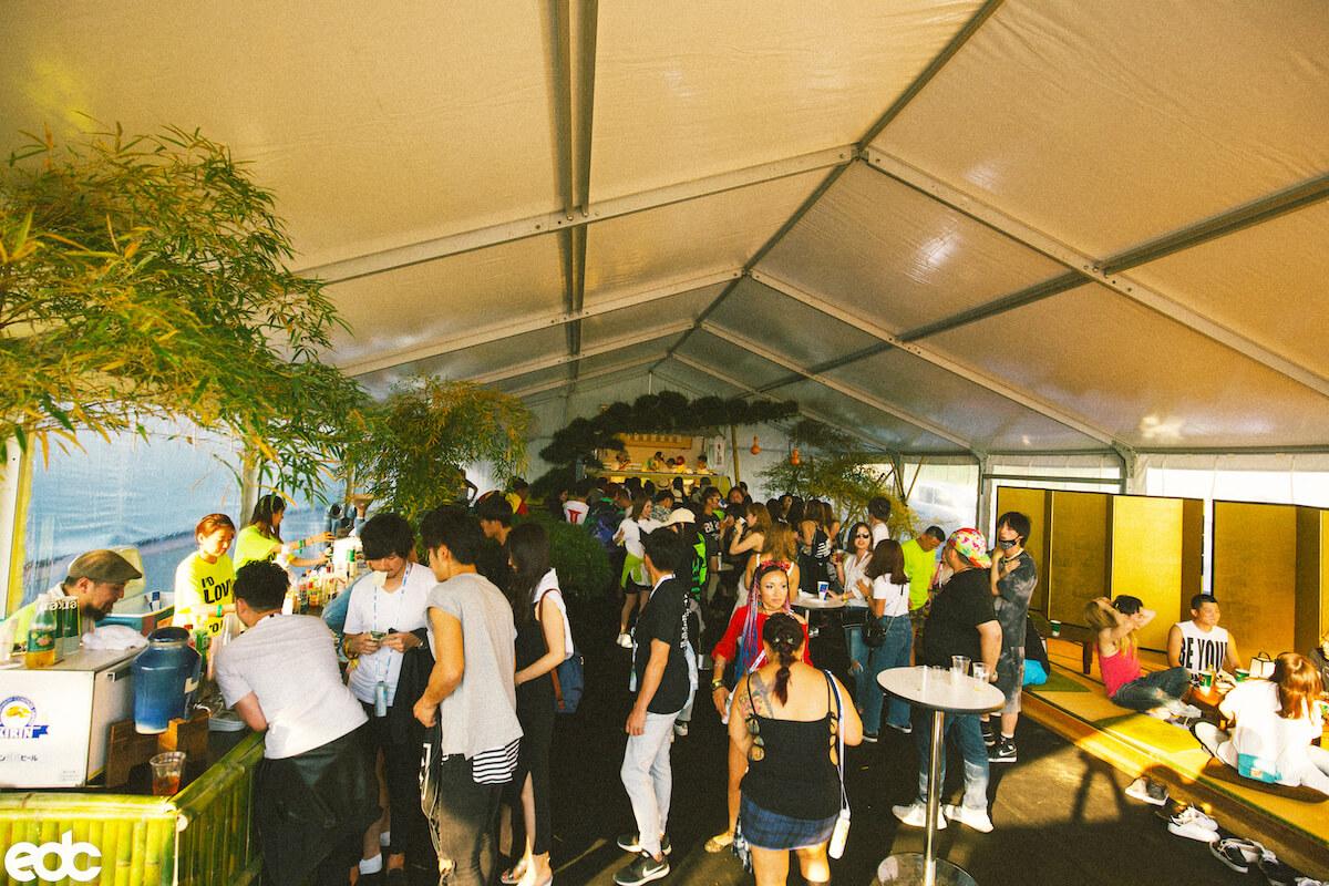 【オフィシャルレポート】Skrillex、Futureら登場の<EDC JAPAN 2019>初日。VERDYプロデュースのDJブースもお披露目 mu190512_edcjapan15