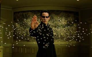 【速報】『マトリックス4』製作決定!主役ネオを演じるのはもちろんキアヌ・リーヴス
