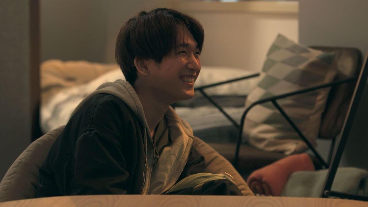 『TERRACE HOUSE TOKYO 2019-2020』Netflixにて本日先行配信スタート|新オープニングテーマ曲、CHVRCHES「Graves」に決定 film190513terracehouse_6