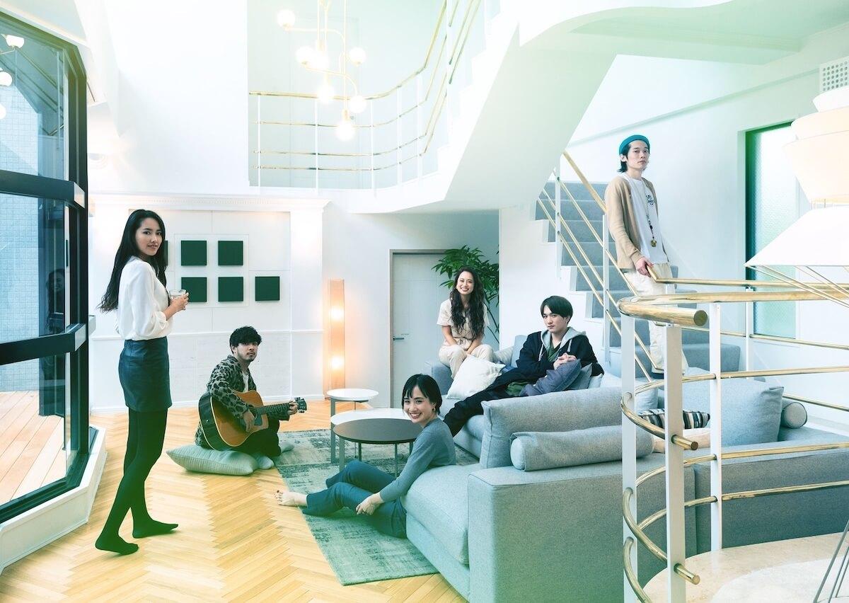『TERRACE HOUSE TOKYO 2019-2020』Netflixにて本日先行配信スタート|新オープニングテーマ曲、CHVRCHES「Graves」に決定 film190513terracehouse_info