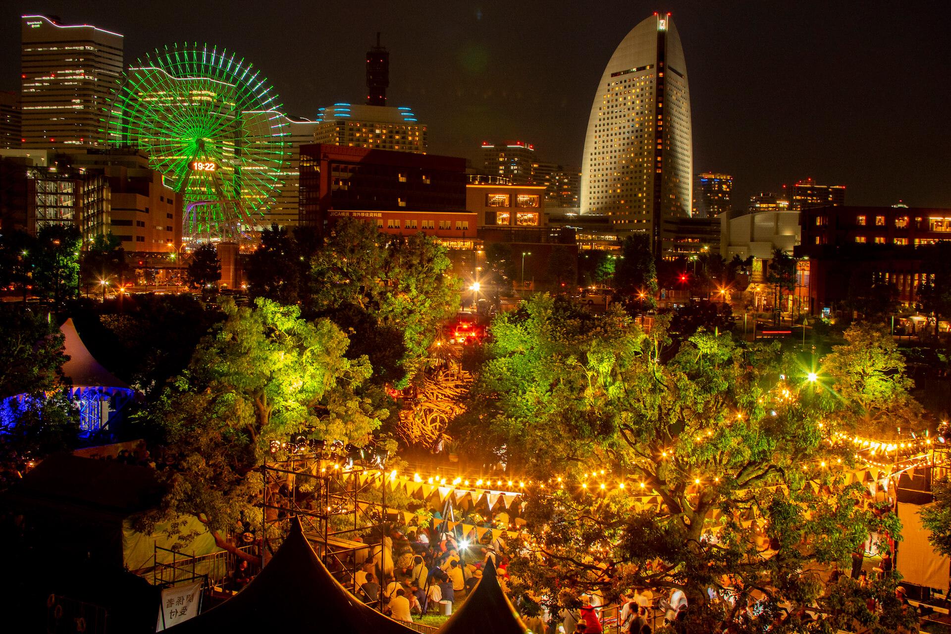 15周年「GREENROOM FESTIVAL」の魅力徹底解剖|楽しみ方とおすすめアーティスト紹介 greenroomfestival2019-7
