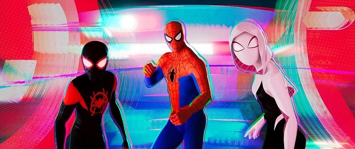 『スパイダーバース』は日本アニメのDNAを継承!監督、スタッフが宮崎駿や今敏の影響をインタビューで語る video190514_spiderman_spiderverse_6