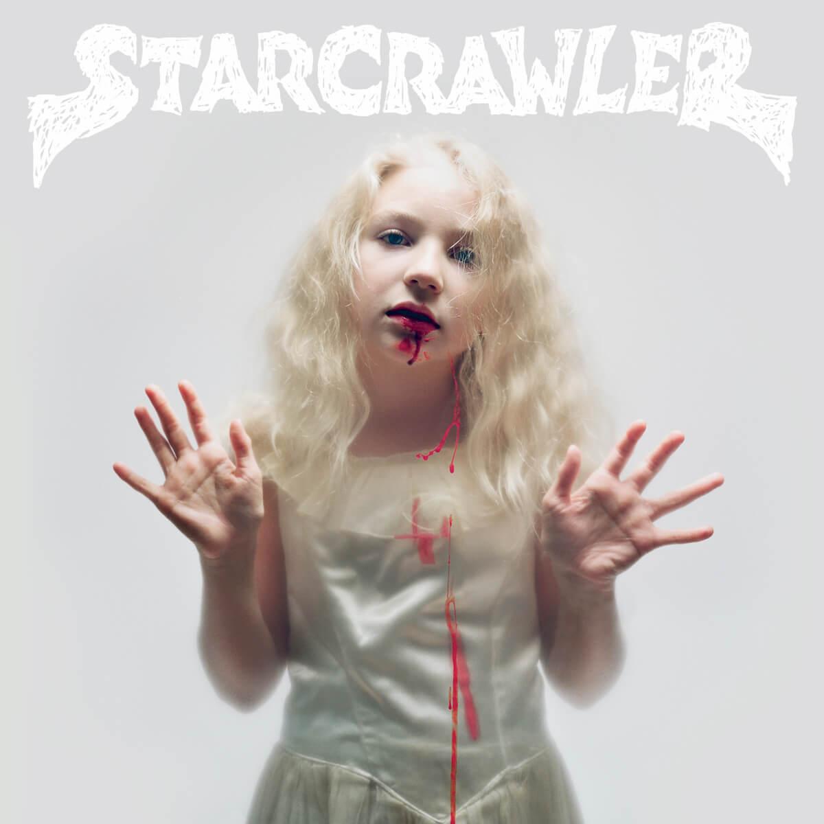 スタークローラー「She Gets Around」の最新MV公開 映像作家ギルバート・トレホが制作 music190514-starcrawler_3