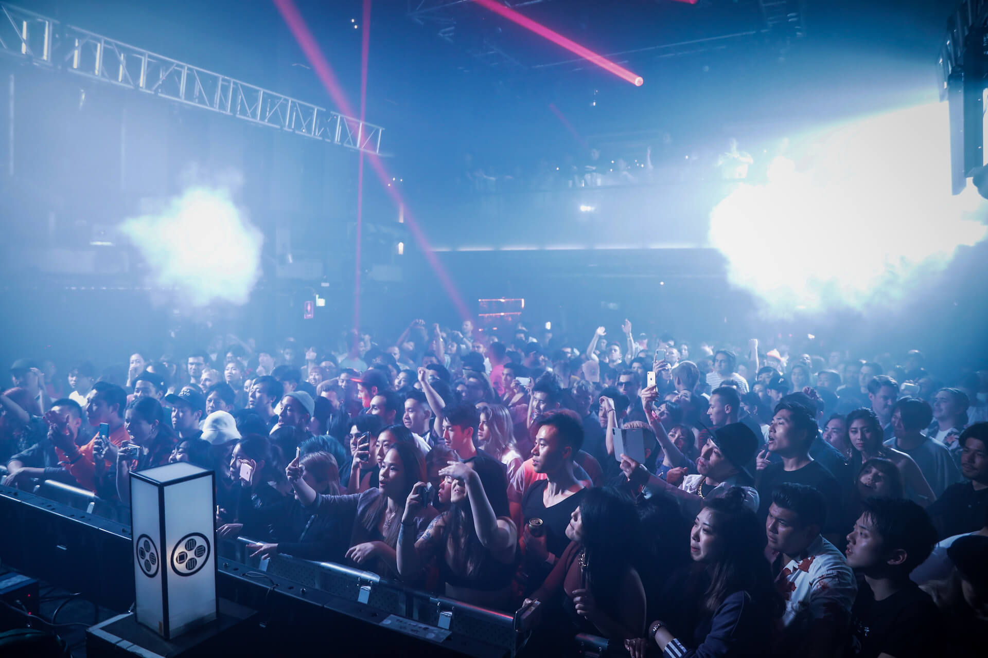 Photo Report:Peggy Gou|EDC JAPAN 2019 OFFICIAL AFTER PARTY music190514-peggygou-2-1