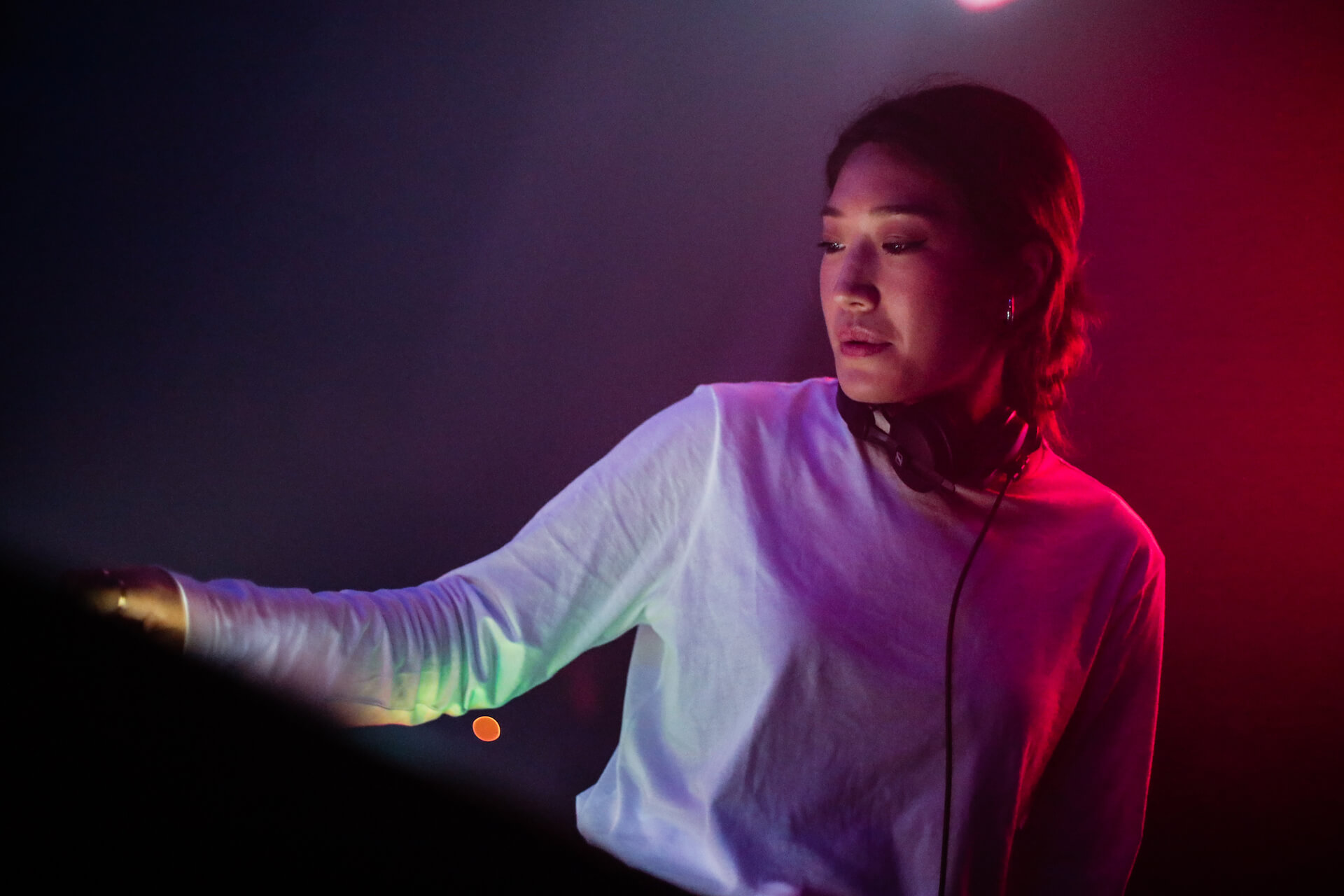 Photo Report:Peggy Gou|EDC JAPAN 2019 OFFICIAL AFTER PARTY music190514-peggygou-6