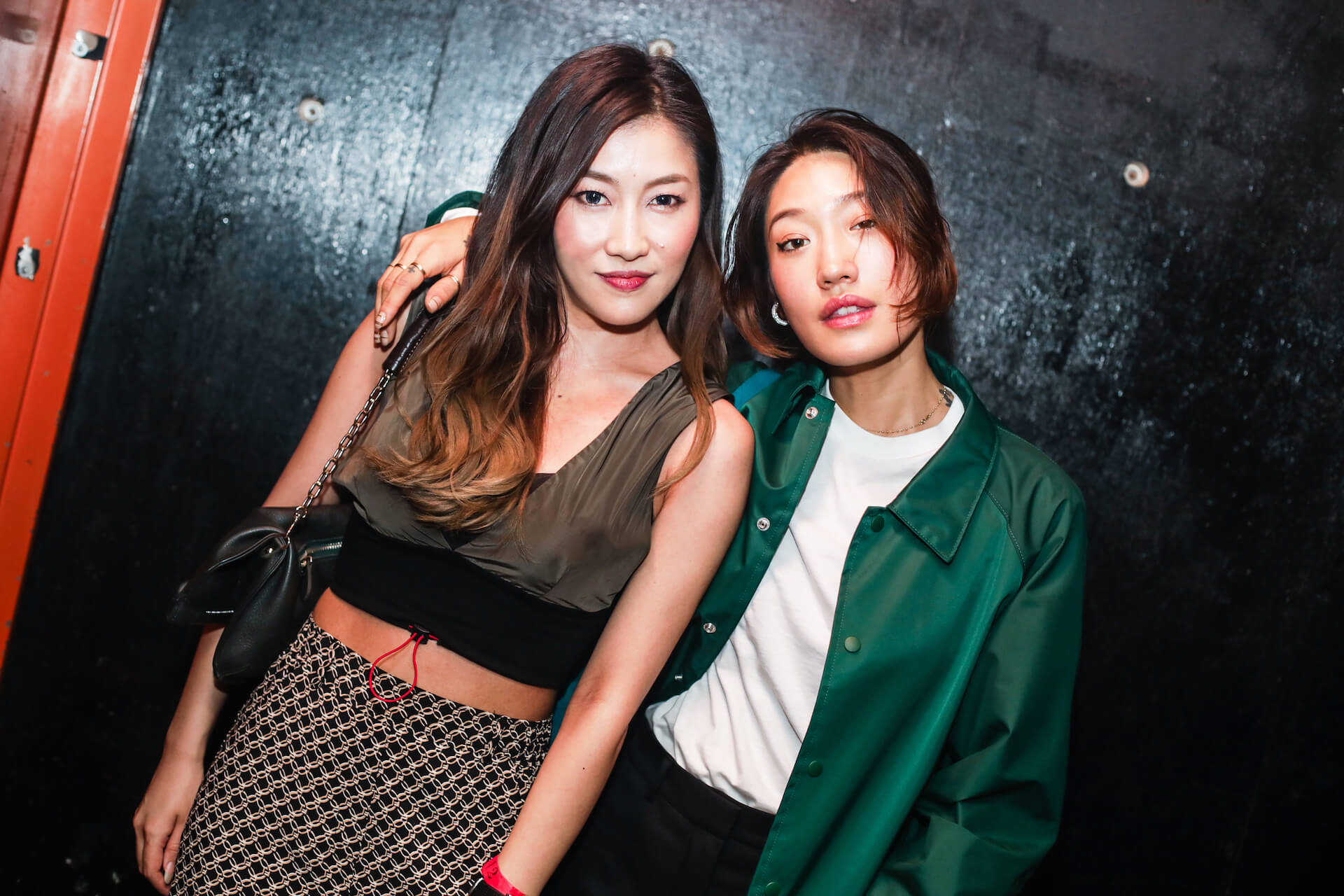 Photo Report:Peggy Gou|EDC JAPAN 2019 OFFICIAL AFTER PARTY music190514-peggygou-9